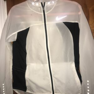 Nike Reflector See Through Jacket